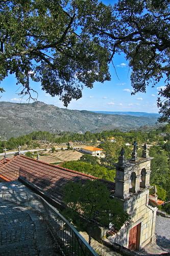 Igreja do Santuário de N. Sra. da Conceição - Castelo - Portugal