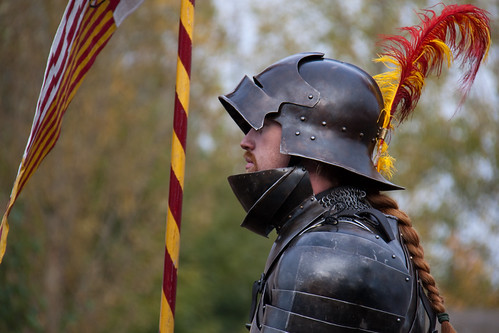 medieval knight - 5 Ways To Encourage Word of Mouth for Your Business