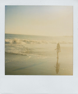 polaroid week #3: this was me...