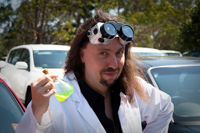 @pjf the Mad Scientist (01)