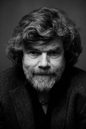 Reinhold Messner 2009