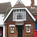 Billericay Reading rooms by BRG2