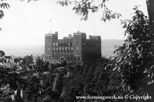 Oslo 1940-1945 (1984)