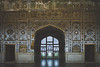 The Palace of Mirrors, Lahore Fort, Pakistan