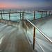 Mona Vale Pool, Sydney, Australia by -yury-