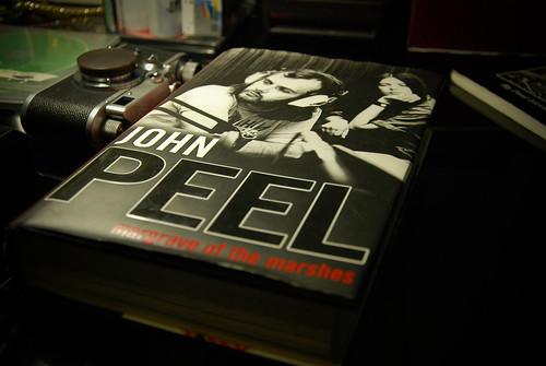 Die Biographie von John Peel