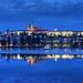 Prague Castle Blue Hour