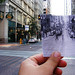 Portland Oregon, Then and now by Tinflower