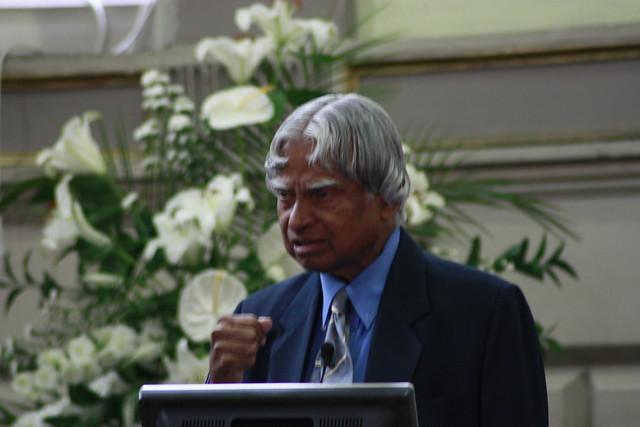 A brief History of Dr.  Abdul Kalam
