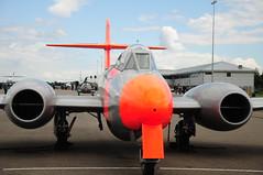 RAF Northolt photoshoot 2009