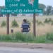 nebraska welcome sign (4) by bradleygee
