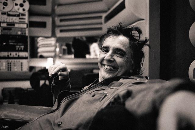 Sérgio Dias Baptista, Studio XXX, Paris 2009