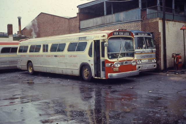19700202 14 Lincoln Transit Co Atlantic City Nj