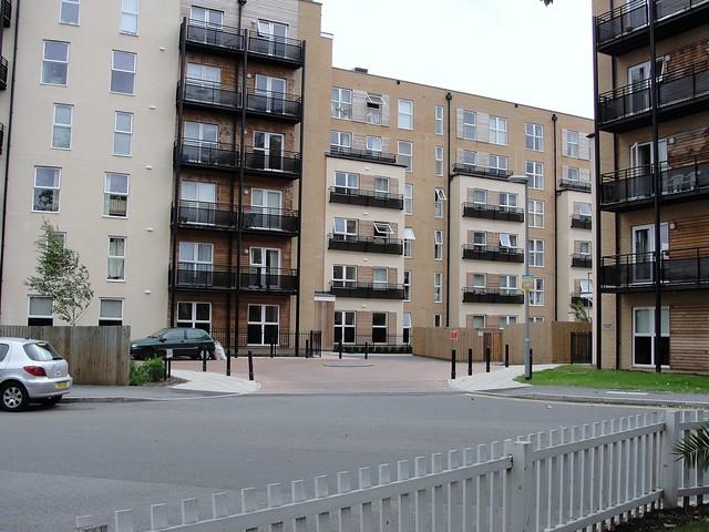 Hamilton Square Apartments
