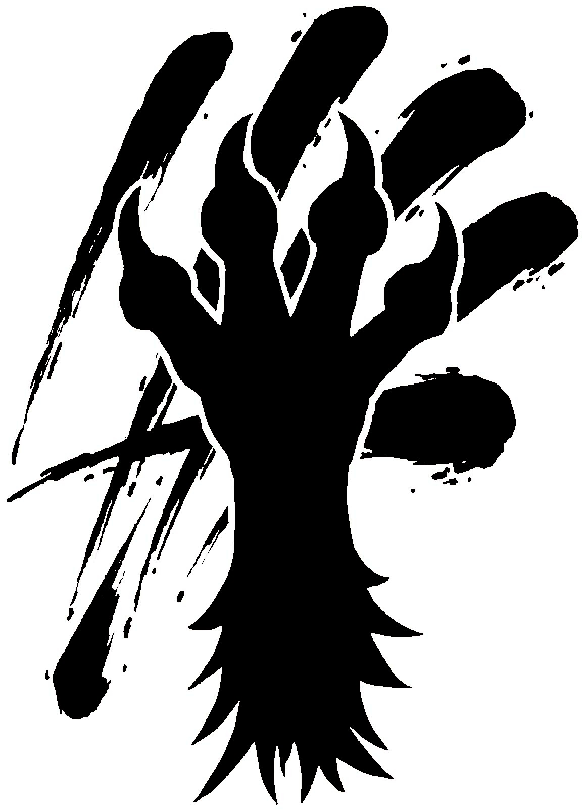 Pictures of Werewolf Symbol - #rock-cafe