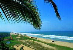 Chowara, India