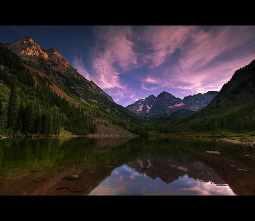 mountain lake mountains canon aspen breathtaking maroonbells aspencolorado gunnisoncounty pitkincounty northmaroonpeak canon1022mmlens elkmountains breathtakinggoldaward southmaroonpeak lesrhoades