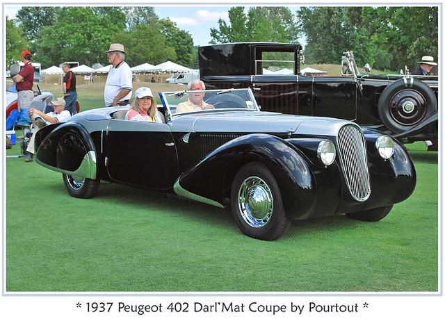 1937 peugeot 402 cabriolet a photo on flickriver. Black Bedroom Furniture Sets. Home Design Ideas
