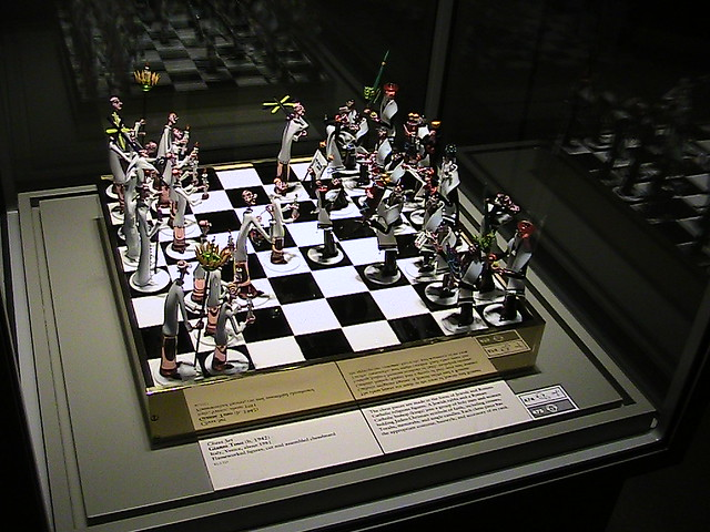 Cool Chess Board Flickr Photo Sharing