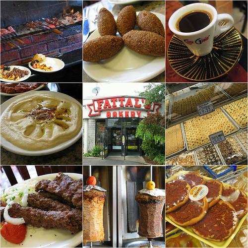 Albasha greek restaurant baton rouge la for Fish market paterson nj