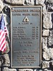 Mitchell Monument Southern Oregon Names of Victims