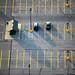 Parking Lot by JSmith Photo