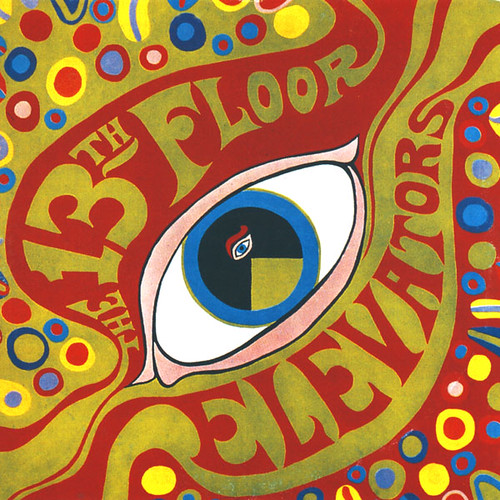 1966 04 13th floor elevators rare vintage psychedelic for 13 floor elevators discography