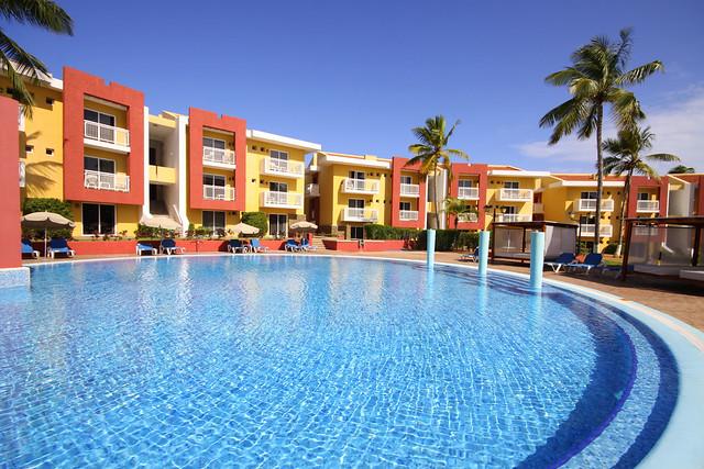 Hotel Hesperia Playa Dorada Lanzarote