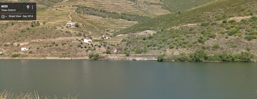 NOW East of Ferrão Vila Real Portugal 2015