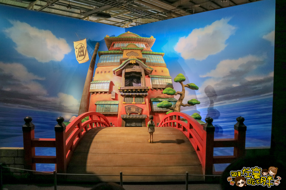 吉卜力的動畫世界特展-83