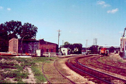 railroad iowa canadiannational cedarrapids illinoiscentral