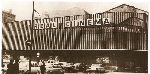 Antiguo Real Cinema