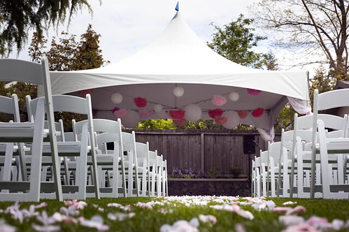Wedding Venues Outdoors