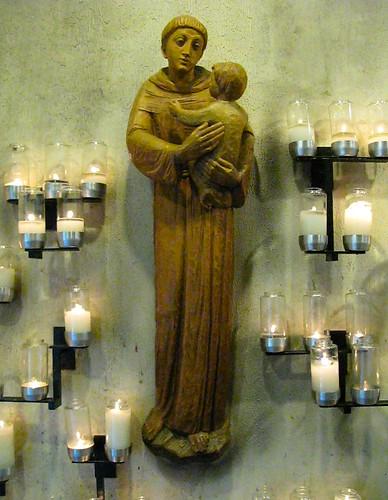 Saint Anthony the Wonder Worker
