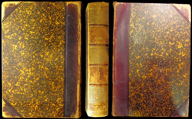 Worn Book Cover Texture ~ Texture book cover plates flickr photo sharing