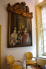 Fries Museum - Stijlkamers van het Eysingahuis
