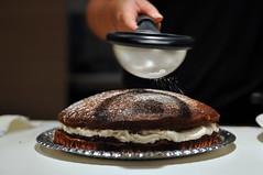 3671536002 52dce36448 m - Le Ricette della pulce: la torta moretta