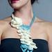 Koi Necklace by ElenaMakesThings