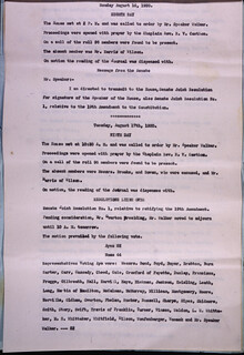Ratification of the Nineteenth Amendment (page 13)