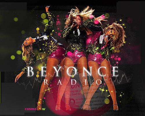 Beyoncé ? Radio