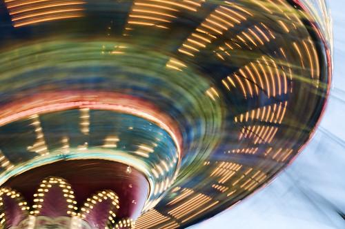 longexposure summer abstract motion blur beach newjersey neon nj sigma swing boardwalk amusementpark rides d300 pointpleasantbeach 2470mm jenkinsonsboardwalk robertcatalano