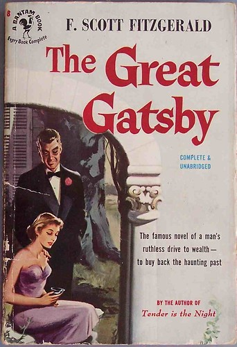 the portrayal of the epitome of love in f scott fitzgeralds novel the great gatsby buchanan Fitzgeralds portrayal of the female characters in the great gatsby reveals an underlying hatred of women with reference to appropriately selected parts of the.
