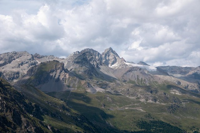 Header of Aiguilles Rouges