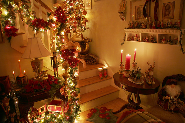 That Cozy Christmas Feeling.... - a gallery on Flickr