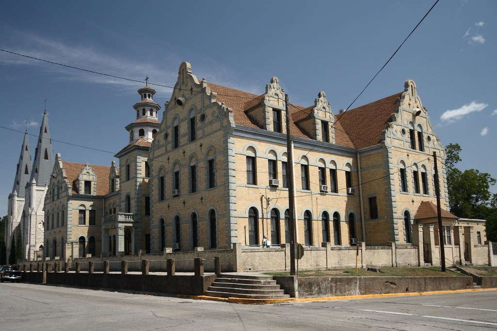 Old Nazareth Academy