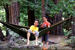 daniel & flynn at the hammock    MG 4475