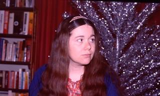 Joan, Christmas 1978