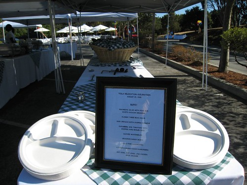 Tesla Relocation Celebration, Just Catering… IMG_9867