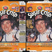 Post Canada - Sugar Crisp cereal box - Wayne Gretzky's 7 Greatest Moments 1999