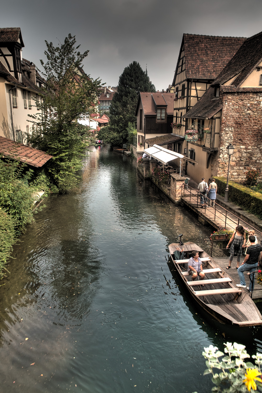 """""""Little Venice"""", Colmar"""
